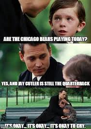 chicago bears - Imgflip via Relatably.com
