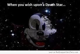 When You Wish Upon A Death Star Meme via Relatably.com