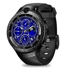 Best <b>Zeblaze THOR 4 Dual</b> Smart black Sale Online Shopping ...