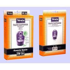 <b>Комплект пылесборников Vesta filter</b> RW 06 купить по низкой ...