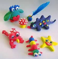 Play-Doh: лучшая <b>масса для лепки</b>!