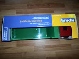 Обзор от покупателя на Масштабная модель <b>BRUDER</b> 03-550 ...