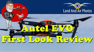 <b>Autel Robotics</b> Evo First Look Drone Review - Watch This Before ...