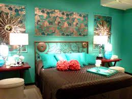 Teal Bedroom Decorating Teal And Brown Bedroom Decor Bedroom Ideas