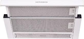 Купить <b>Вытяжка встраиваемая Kuppersberg SLIMLUX</b> II 60 BG ...