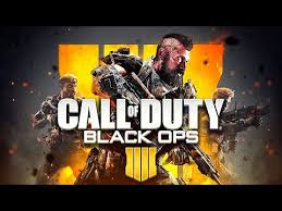 Call of Duty: Black Ops 4 // Multiplayer & Blackout Gameplay! (COD ...