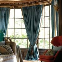 curtains for formal living room  how to select the right formal curtains for your living room formal living room design