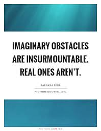 Image result for quotations imaginary problems