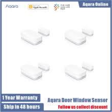 Best value <b>Aqara Door Window Sensor</b> – Great deals on Aqara Door ...
