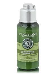 <b>L'Occitane шампунь аромакология</b> питание, 75 мл (443737). Цена ...