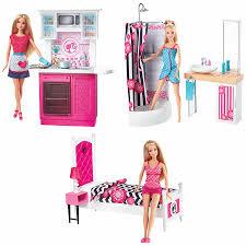 dolls furniture set. barbie doll u0026 furniture set assorted toys r us australia dolls i
