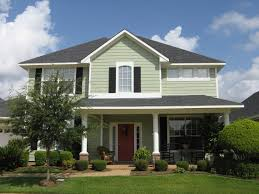 home exterior paint color schemes unique with photo of home with regard to beautiful and attractive beautiful paint colors home