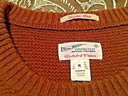 <b>Gant Rugger</b> шерстяная смесь ребристая вырез <b>свитер</b> ...