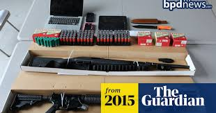 <b>Pokémon</b> world championships: two arrested after <b>firearms</b> found in ...