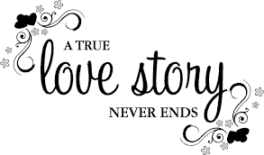 Love Stories Quotes. QuotesGram