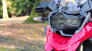 AltRider <b>Headlight</b> Guard <b>for BMW R 1200 GS</b> and Adventure Water ...