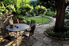 design ideas small spaces image details: bluestone patio design backyard and patios