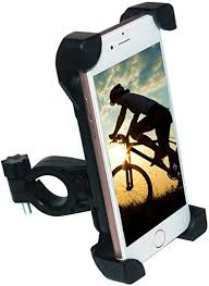 [Upgrade] Bicycle Phone Mount, Tryone Universal Bike Handlebar ...