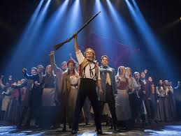 les mis atilde copy rables the movie and me