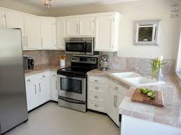kitchen cabinets easy steps