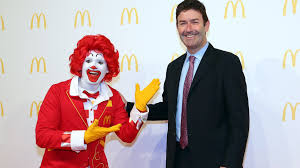 mcdonald s would you like a raise that