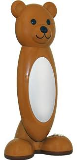 Детский настольный <b>светильник</b> Мишутка с <b>ночником</b> и ...