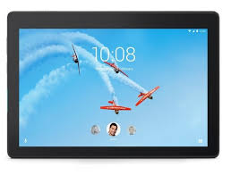 "≡ <b>Планшет Lenovo Tab E10</b> 10.1"" WiFi 2/16Gb Slate Black ..."
