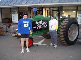 chad and brad s 100 county countdown surry county berry half the berry half marathon coincides a weekend farm festival featuring a tractor parade local entertainment arts and crafts demonstrations