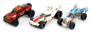 <b>Набор машин ТЕХНОПАРК</b> из трех <b>моделей</b> Road Racing (868 ...