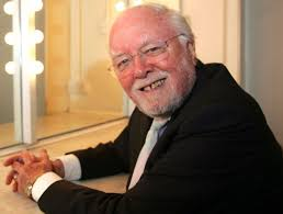 The legendary 89-year-old director's health has continued to worsen since he was left wheelchair-bound after a fall in 2008. Lord Richard Attenborough - showbiz-richard-attenborough