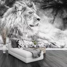 wallpaper <b>lion</b> 3d