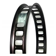 <b>NANDUN Обод</b> MX-80S 26*32H, 80MM (Fatbike) черный с ...