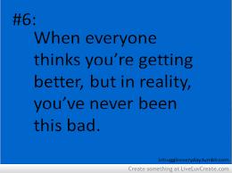 Bulimia Quotes. QuotesGram via Relatably.com