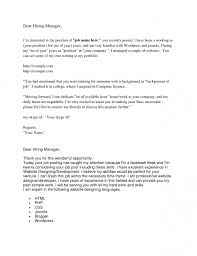 Cover Letter Example   Purdue CCO Blog