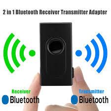 Wireless <b>Bluetooth 5.0</b> Transmitter Receiver Stereo Audio Music ...