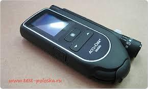 Обзор <b>глюкометра</b> Акку-Чек Мобайл (<b>Accu</b>-<b>Chek Mobile</b>) - кассета ...