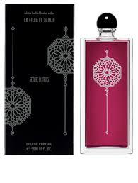 <b>SERGE LUTENS La Fille</b> De Berlin Eau De Parfum - Limited Edition ...