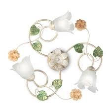 <b>Потолочная люстра Ideal Lux</b> Valentina PL3. — купить в интернет ...