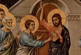 Znalezione obrazy dla zapytania tomasz apostoł