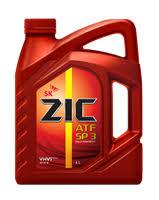 """<b>Масло трансмиссионное</b> синтетическое """"ATF SP 3"""", 4л <b>ZIC</b> ..."""