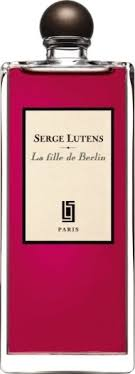 <b>Serge Lutens La Fille</b> De Berlin EdP 100ml in duty-free at airport ...