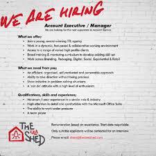 the idea shed linkedin tis recruitment social tile account service jpg