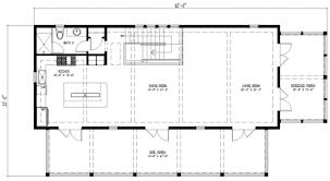 Terrific Rectangle House Plans Modern Rectangular House Floor    Interior Design Beauteous Rectangle House Plans Ft Plan   Upper Floor Plan Houseplans   Interior Design
