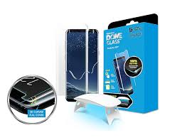 <b>Защитное стекло</b> Whitestone Galaxy S9+ | RU - <b>Samsung</b>