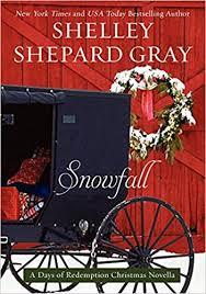 Buy <b>Snowfall</b>: A Days of <b>Redemption</b> Christmas Novella Book ...