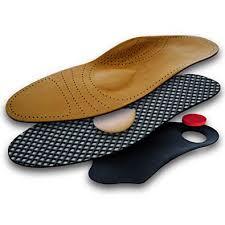 Lenzen <b>Premium</b> Shoe Insoles made of <b>Genuine</b> Leather ...