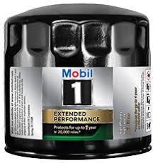 Mobil 1™ Extended Performance <b>Oil Filters</b> | Mobil™ Motor Oils