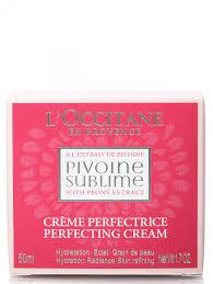 <b>L'Occitane совершенный крем</b> для лица <b>пион</b>-body care, 50ml ...