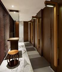 architecture bathroom toilet: charme restaurant by golucci international design beijing china