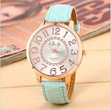 Doyime? <b>Womens Fashion Quartz</b> Watch, Var- Buy Online in ...